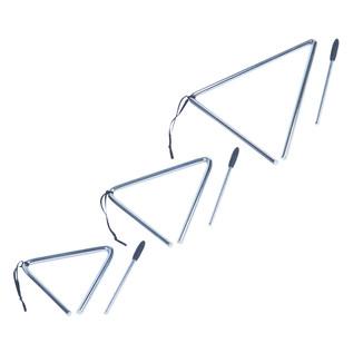 Performance Percussion 8'' (20cm) Triangle