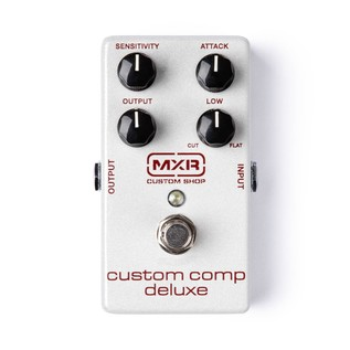MXR Custom Shop Custom Comp Deluxe