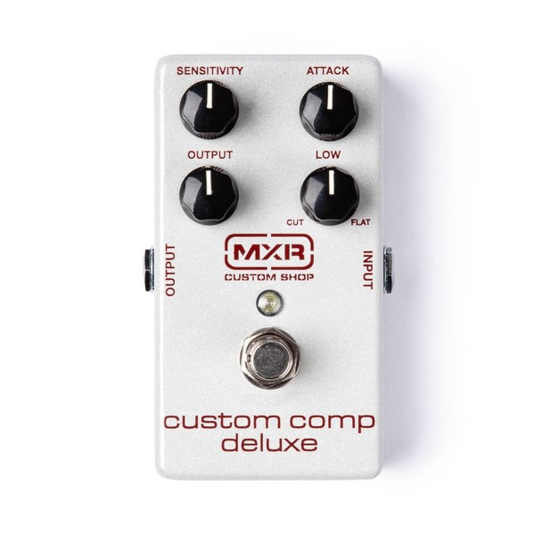 MXR Custom Shop Custom Comp Deluxe