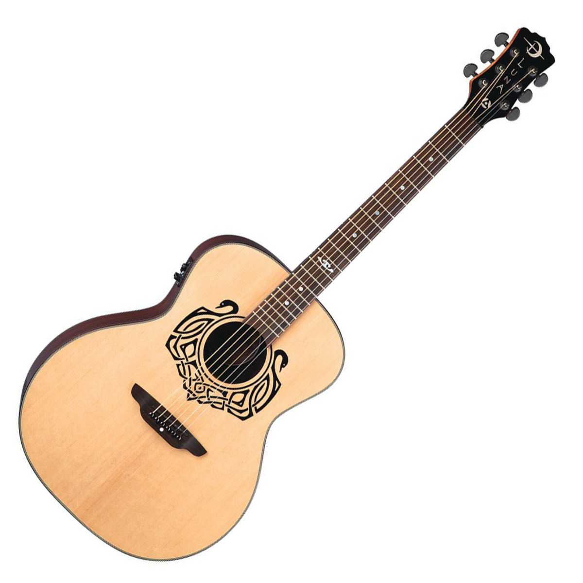 Yamaha Concert Grand Guitar