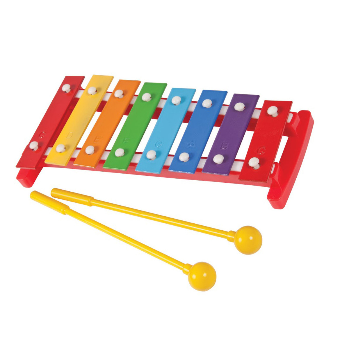 Click to view product details and reviews for Performance Percussion Small Metal Glockenspiel.