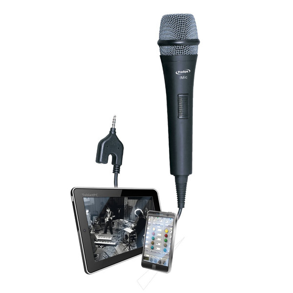 Prodipe iMic, Tablet and Smart Phone Mic