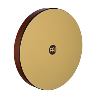 Meinl Hand Drum 20 inch, True Feel Synthetic Head, African Brown