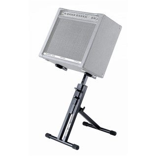 Quiklok Fully Adjustable Small Amp / Monitor Stand