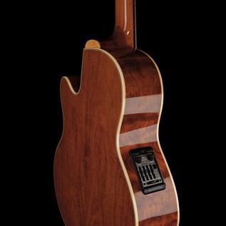 Warwick Alien Standard 6-String Acoustic Bass, Natural 5