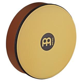 "Meinl HD10AB-TF 10"" Hand Drum True Feel Synthetic Head, African Brown"