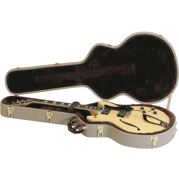 Hagstrom C-52 Hag Case (Guitar Not Included)