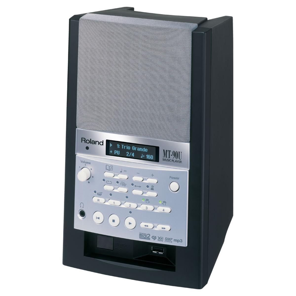 Roland Mt 90u Music Player Gear4music