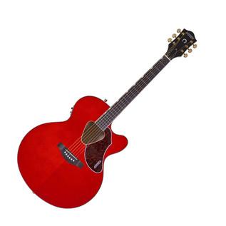 Gretsch G5022CE Rancher Jumbo Electro-Acoustic, Savannah Sunset