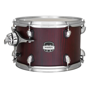 Mapex Mars 22'' Special Edition Fusion 6 Piece Shell Pack, Bloodwood