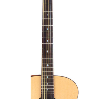 Luna Oracle Phoenix Folk Electro Acoustic Guitar
