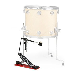DW 5000 Series Sidekick Pedal for Cocktail Drum Kits