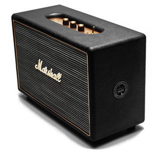 Marshall Hanwell Stereo Hi Fi Speaker, Black