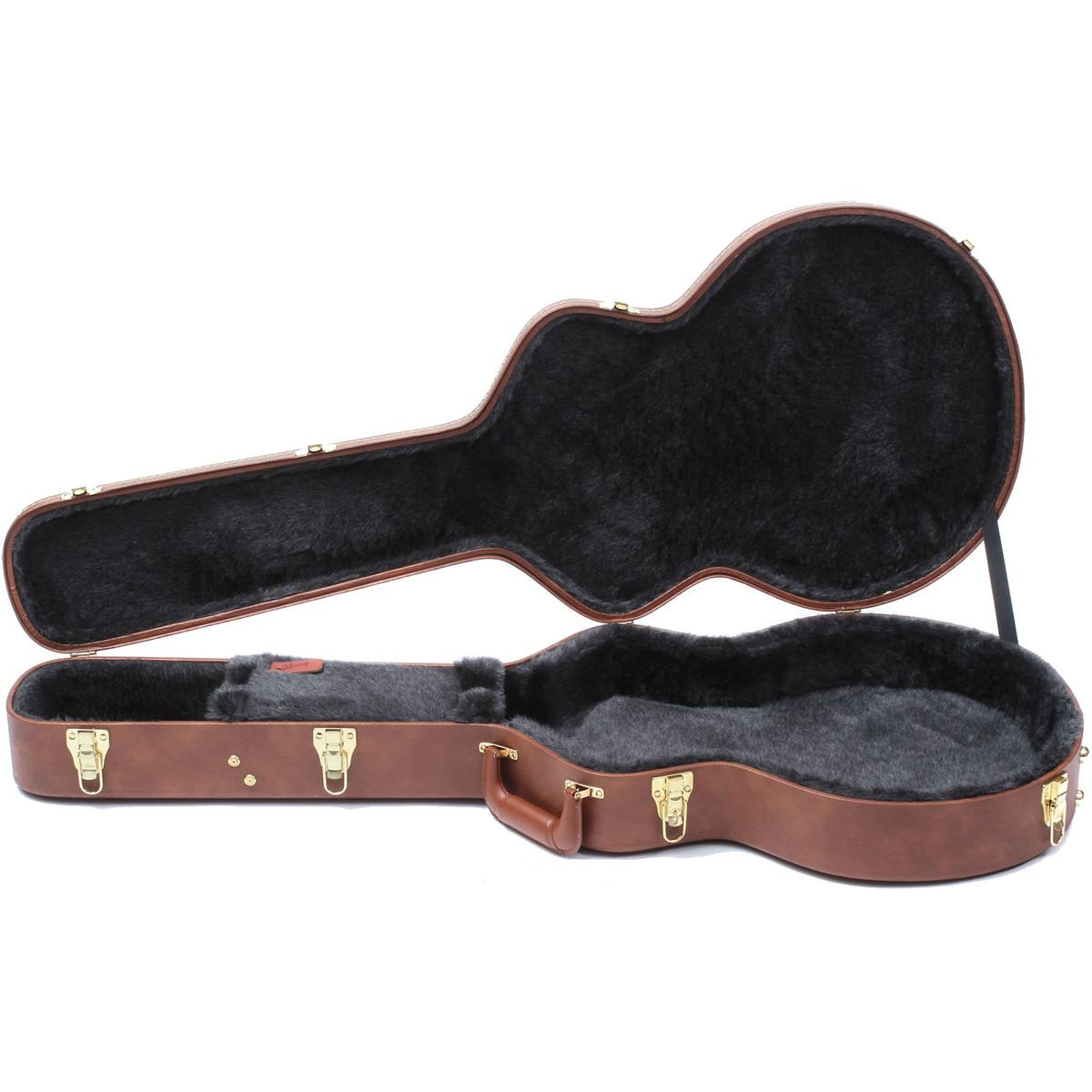 b0aeea05dfc Gibson ES Hard Case for Semi-Hollow Electric Guitar at Gear4music