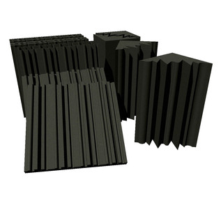 Vicoustic Mix Kit Pulsar Acoustic Panel, Single