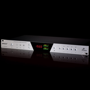 Antelope Audio Orion 32, AD/DA MADI 32 Channel Interface 4
