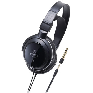 Audio Technica ATH-T300 Extended Response Dynamic Stereo Headphones