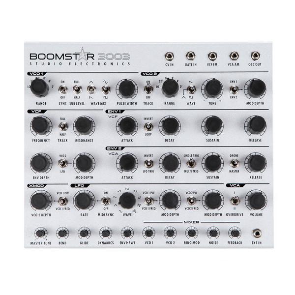 Studio Electronics Boomstar 3003 Synthesizer