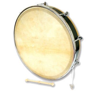 "Bodhran Tuneable with bag 46cm (18"")"