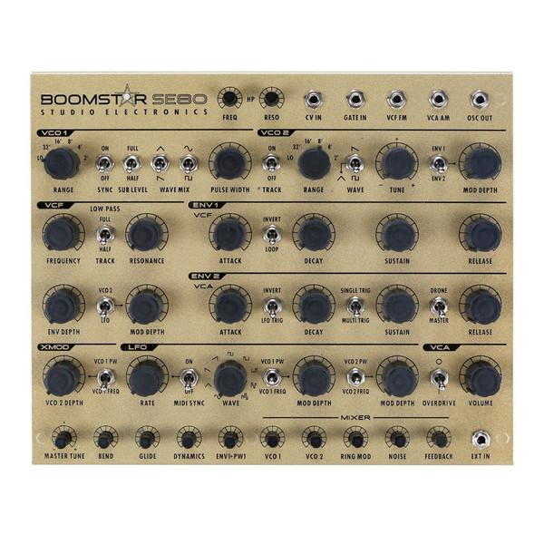 Studio Electronics Boomstar SE 80 Synthesizer