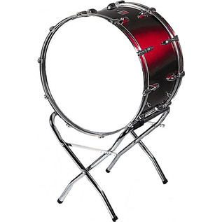 Percussion Plus PP690 Bass Drum Cradle (Drum Not Included)