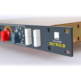 Chandler TG2 Abbey Road Special Edition Pre Amp/DI 4