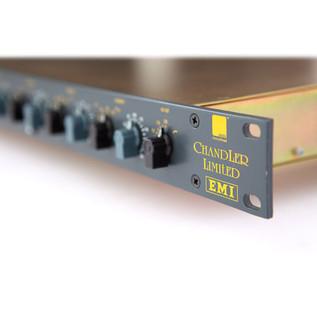 Chandler Limited TG Channel MK II - Mono EMI mic, line, DI pre-amp 4