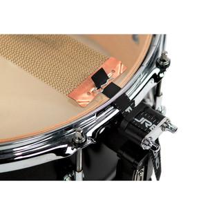 PureSound Custom Pro Series Brass Snare Wire 20 Strand, 14''