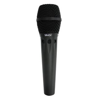 Earthworks SR40V Cardioid Stage Vocal Microphone 80Hz-40kHz