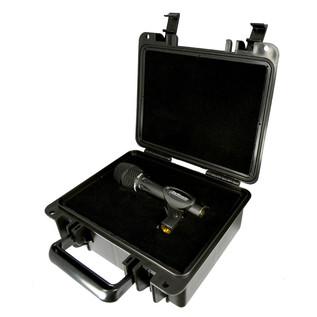 Earthworks SR40V Cardioid Stage Vocal Microphone 80Hz-40kHz 3