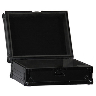 Gator Tour Case For 10'' DJ Mixers, Open