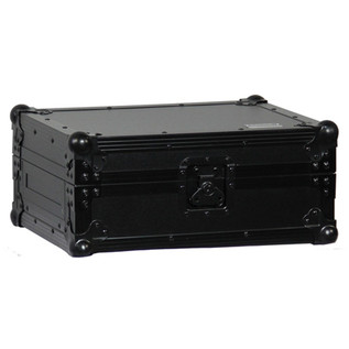 Gator Tour Case For 12 Inch DJ Mixers, Black