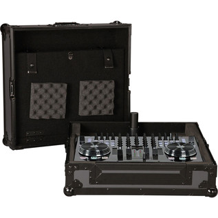Gator Tour Case With Arm for American Audio VMS4