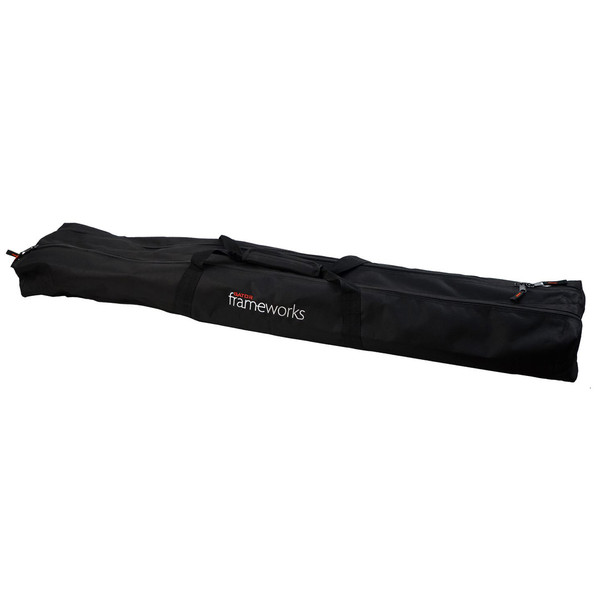 Frameworks SPK-2000SET PA Speaker Stands, Carry Bag