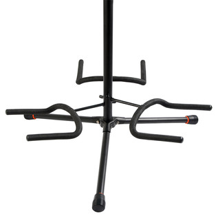 Frameworks GFW 3000 Triple Guitar Stand, Base
