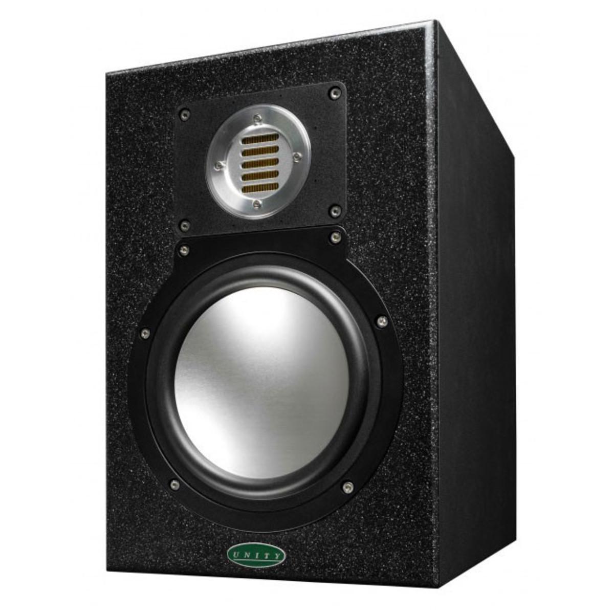 Unity Audio The Rock Mkii Active 2 Way Monitor At Phono Switch Box