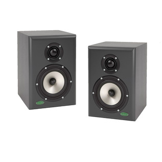 Unity Audio The Pebble - Active 2 Way Monitor (Pair)