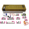 Korg LittleBits analoger Synthesizer Kit