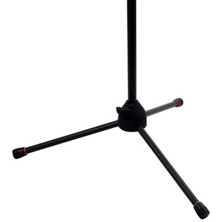 Frameworks 2010 Standard Tripod Mic Stand with Single Section Boom