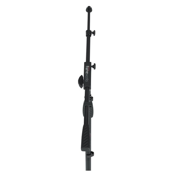 Frameworks GFW 2020 Deluxe Tripod Mic Stand with Telescoping Boom