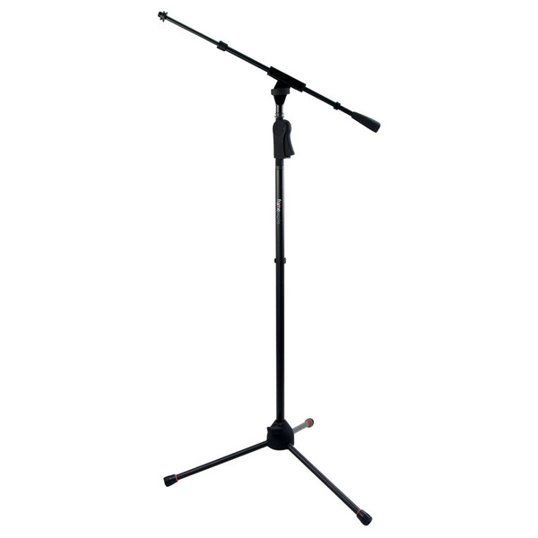 Frameworks GFW 2120 Deluxe Tripod Mic Stand, with Telescoping Boom