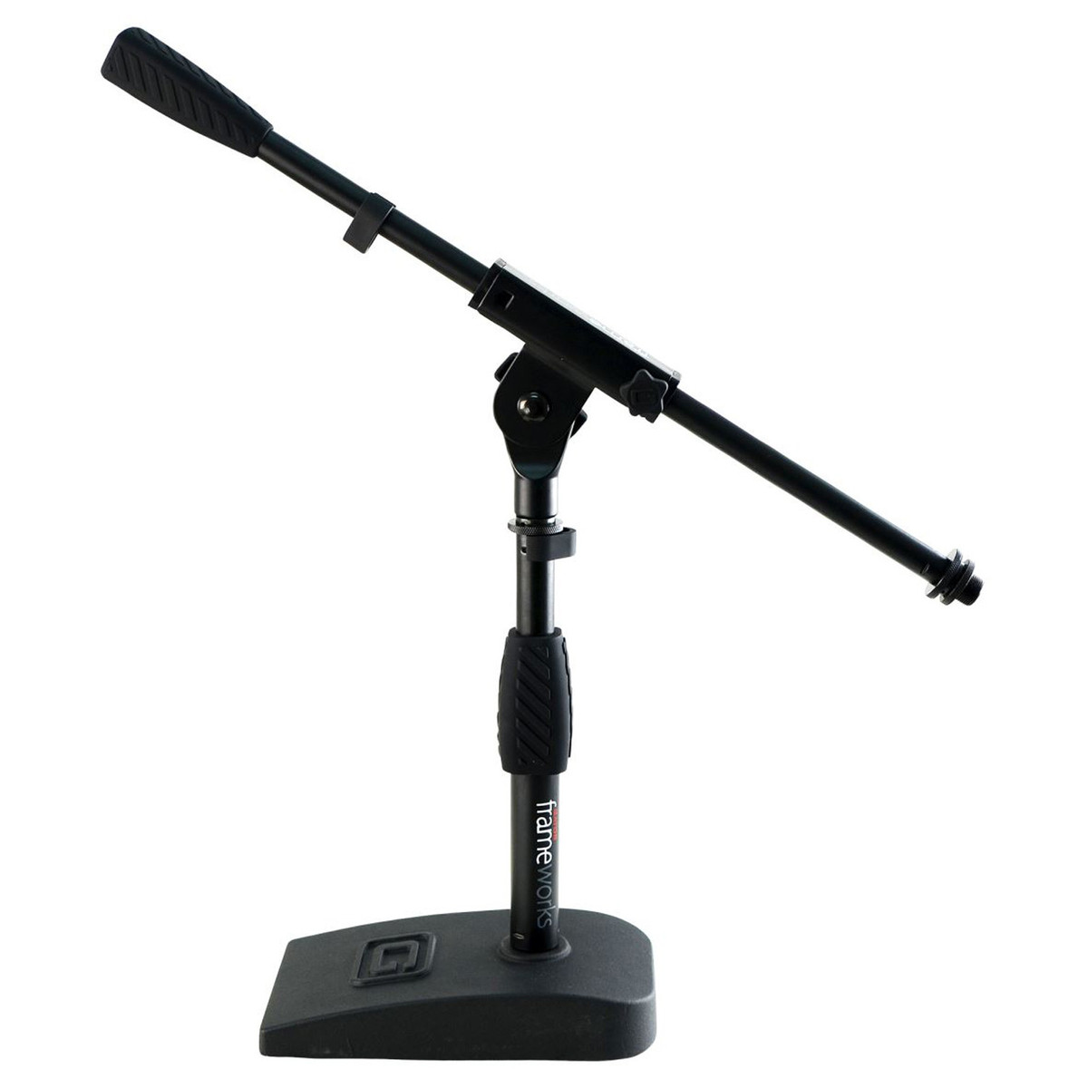 Frameworks Gfw Mic 0821 Compact Bass Drum And Amp Mic