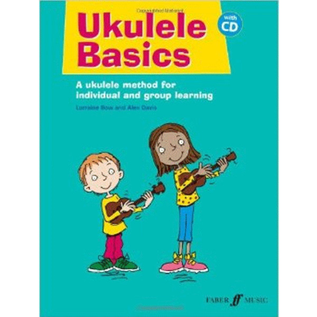 Click to view product details and reviews for Ukulele Basics Tuition Book And Cd.