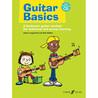 Gitarr grunderna undervisning bok och CD