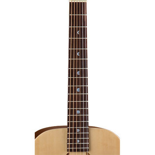 Luna Safari Dragonfly Travel Guitar