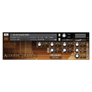 Vir2 Instruments Acoustic Legends HD