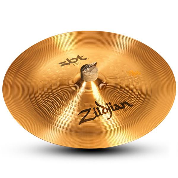 """Zildjian ZBT 16"""" China Cymbal"""