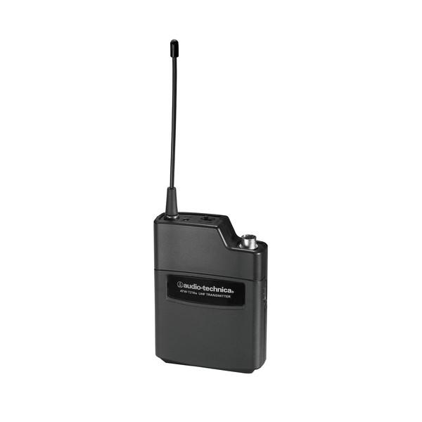 Audio Technica ATW-T210a UniPak® Body Pack Transmitter - U Band