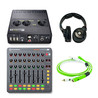 Novation Audiohub DJ og levende producent bundle