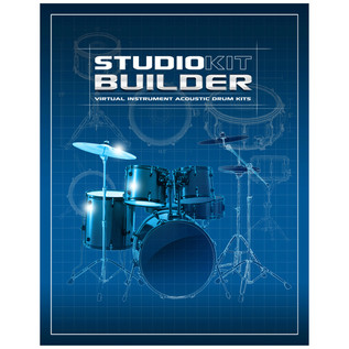 Vir2 Instruments Studio Kit Builder